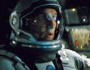 Image tirée du film Interstellar - © Paramount Pictures / Warner Bros.