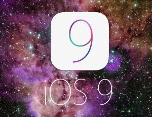 La neuvième itération de l'OS mobile d'Apple apporte quelques nouveautés notables... -© Apple