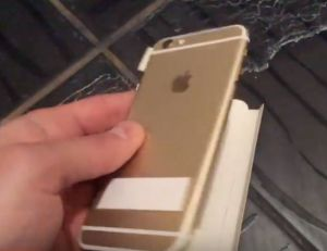 Quid d'un iPhone 6c format 4 pouces identique au look de l'iPhone 6s ? - copyright MIC Gadget