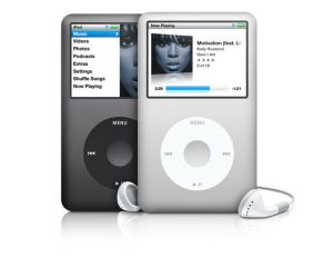 iPod Classic - Apple ©