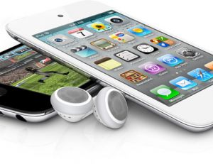iPod Touch - Apple ©