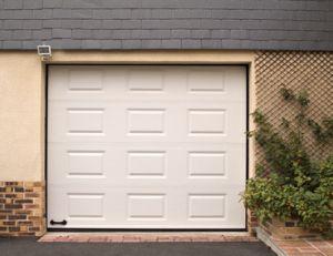 Isolation thermique for Porte de garage isolation thermique