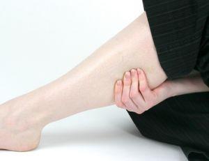 Sollicitez les muscles de vos jambes pour éviter les douleurs