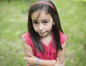 Le harcèlement sexuel débute dès l'enfance pour les jeune filles