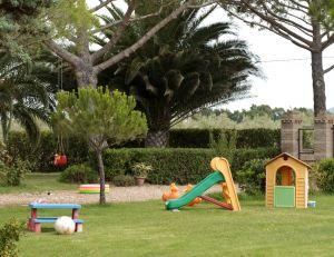Comment faire de votre extérieur un vrai paradis pour vos enfants ?