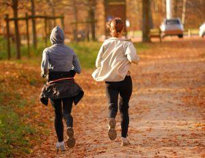 Courir ou pratiquer le jogging à Paris