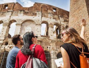 Journée mondiale des guides touristiques : une journée pour relancer le tourisme ?/ iStock.com - Piola666