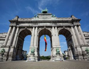 Jours féries en Belgique