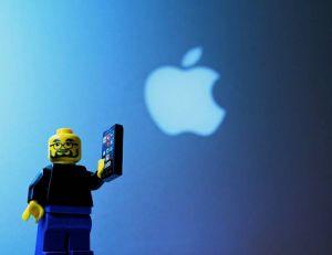 La firme de Cupertino a notamment présenté iOS 9 lors de la conférence du 8 juin - Flickr CC.