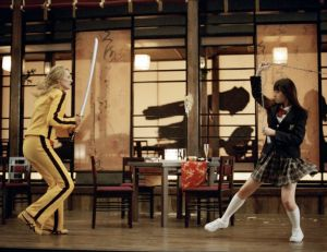 Kill Bill © Miramax