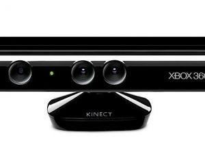 Kinect - Microsoft ©
