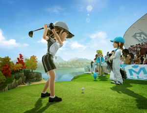 Kinect Sports Saison 2 - © Microsoft