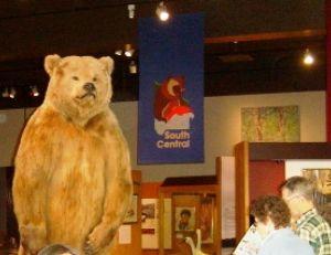 L'OURS BRUN Kodiak-bear-0