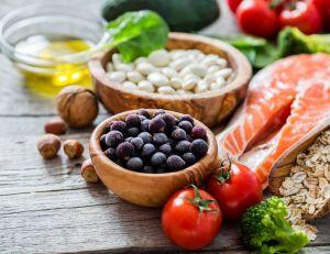 L'alimentation : son rôle dans la beauté/ iStock.com - A_namenko