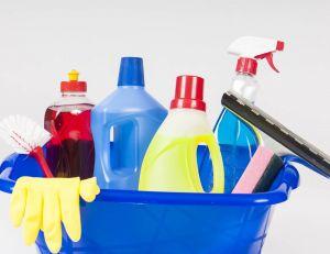 L'équipement de ménage