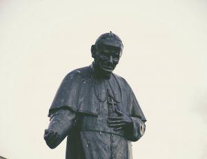 L'ombre du Pape Jean-Paul II planera sur les JMJ 2016