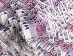 L'ONPES considère que l'on vit correctement à partir de 1424 euros par mois - copyright Pixabay