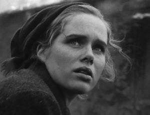 La Honte © Svensk Filmindustri