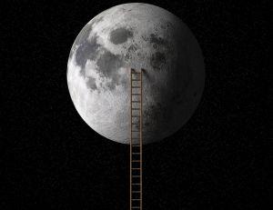 La Lune n'est plus si lointaine