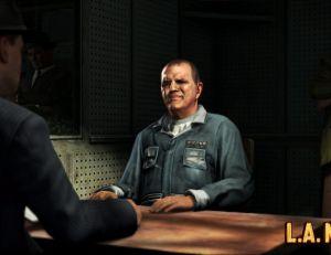 L.A. Noire - Rockstar Games ©