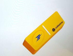 La Poste veut lancer un bouton connecté permettant d'envoyer un colis depuis sa propre boîte aux lettres