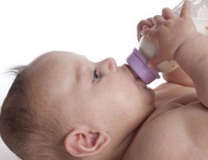 Choisir un lait pour bébé