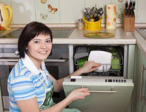Installer un lave-vaisselle encastrable