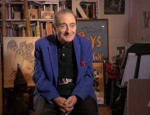 Le clown, acteur et cinéaste Pierre Etaix disparaît à l'âge de 87 ans