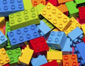 Quid des Lego pour rendre les réunions plus efficaces ?