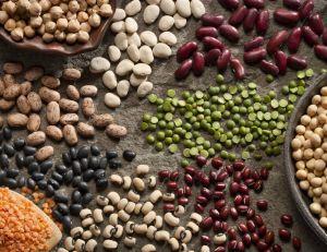 les légumineuses : futures stars d'une nourriture saine