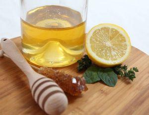 Les aliments qui aident à combattre la bronchite