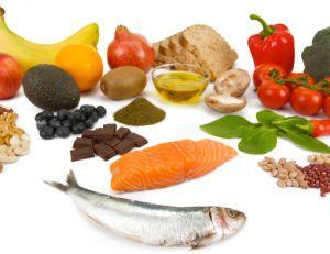 Les aliments qui boostent le moral/ iStock.com - DPM1
