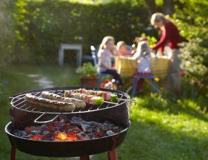 Les différents combustibles pour barbecue