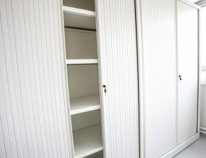Les différents types d'armoires de bureau/ iStock.com - Den Boma