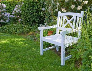 Les différents types de chaises de jardin : design et matériaux