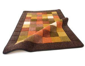 Les différents types de tapis de maison