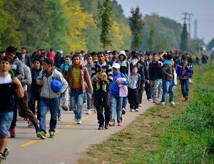 Les gardes-frontières de l'UE : une solution à la crise des migrants ?