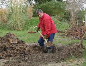 Que faire au jardin entre janvier et février ?