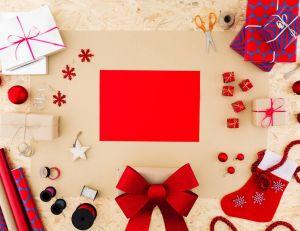Les kits pour la décoration de Noël