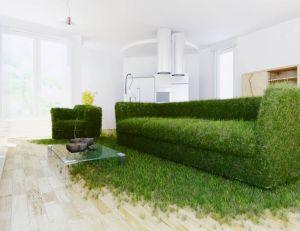 Les meubles ecolabélisés, un concept pour protéger la nature/ iStock.com - IvanWuPI