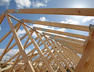 Les normes à respecter pour la construction d'une charpente / iStock.com - Shank_ali