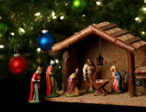 Les origines de la crèche de Noël