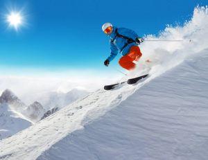 Les stations de ski les plus sportives / iStock.com - Jag CZ