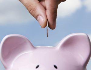 Votre épargne est indispensable.