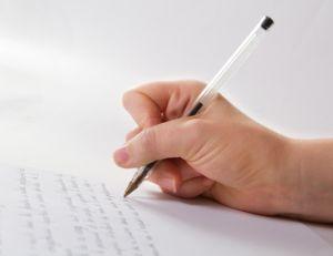 Rédiger sa lettre de motivation
