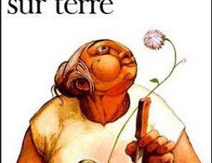 """Couverture du livre de Herta Müller """"L'homme est un grand faisan sur terre"""""""