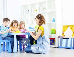 Licencier une assistante maternelle