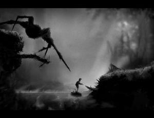 Limbo - © PlayDead Studios