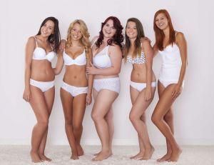 Choisir la lingerie adaptée à son corps