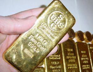 Le lingot d'or découvert par l'adolescente dans un lac de Bavière vaudrait environ 17 200 euros